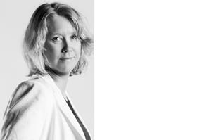 Johanna Stenback